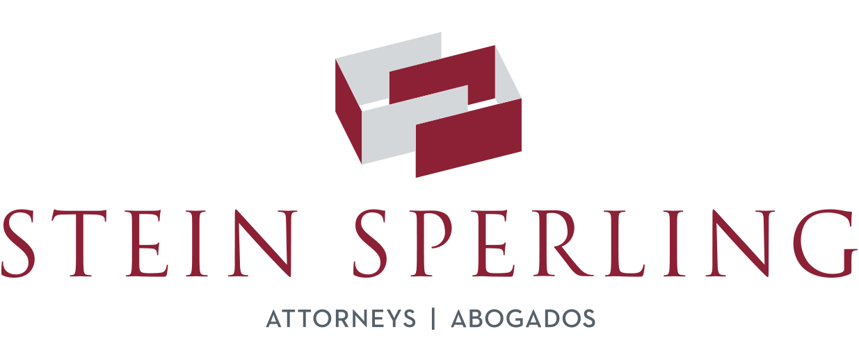 Stein Sperling Color Logo