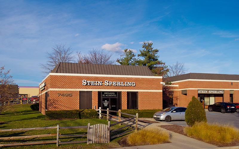 Stein Sperling Office Langley Park Maryland