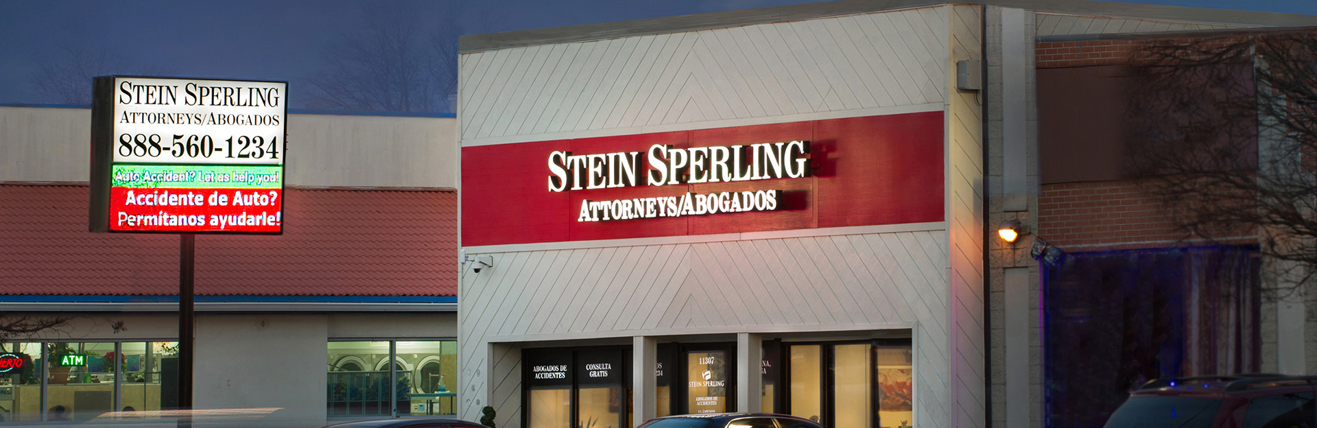 Stein Sperling Office Wheaton Maryland