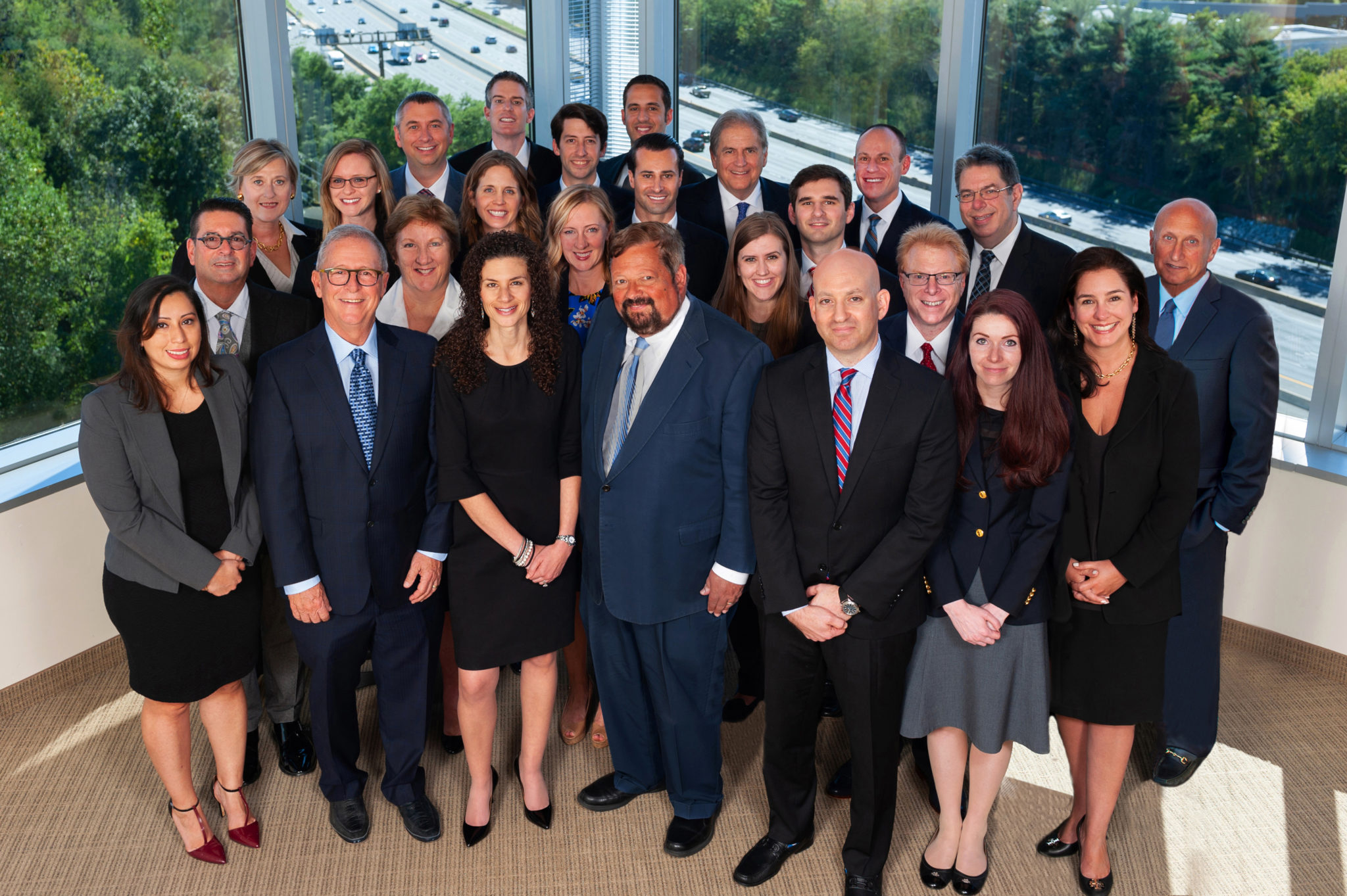 28 abogados de Stein Sperling presentes en la lista Super Lawyers Maryland 2020